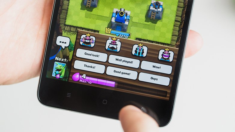 Android PIT-clash-royale