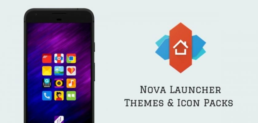 Nova Launcher Themes and Icon Packs