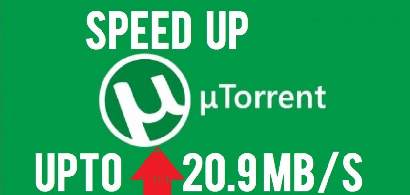 How To Make Your Torrent Download Speed 300% Faster