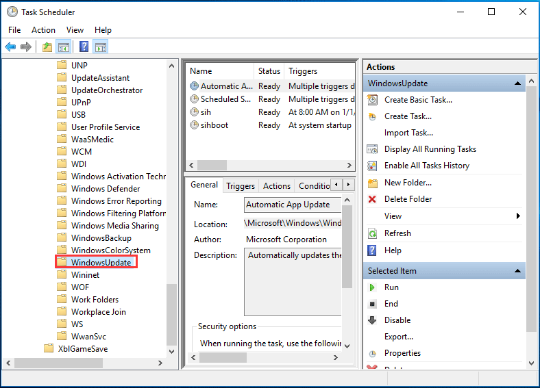 windows 10 home disable updates