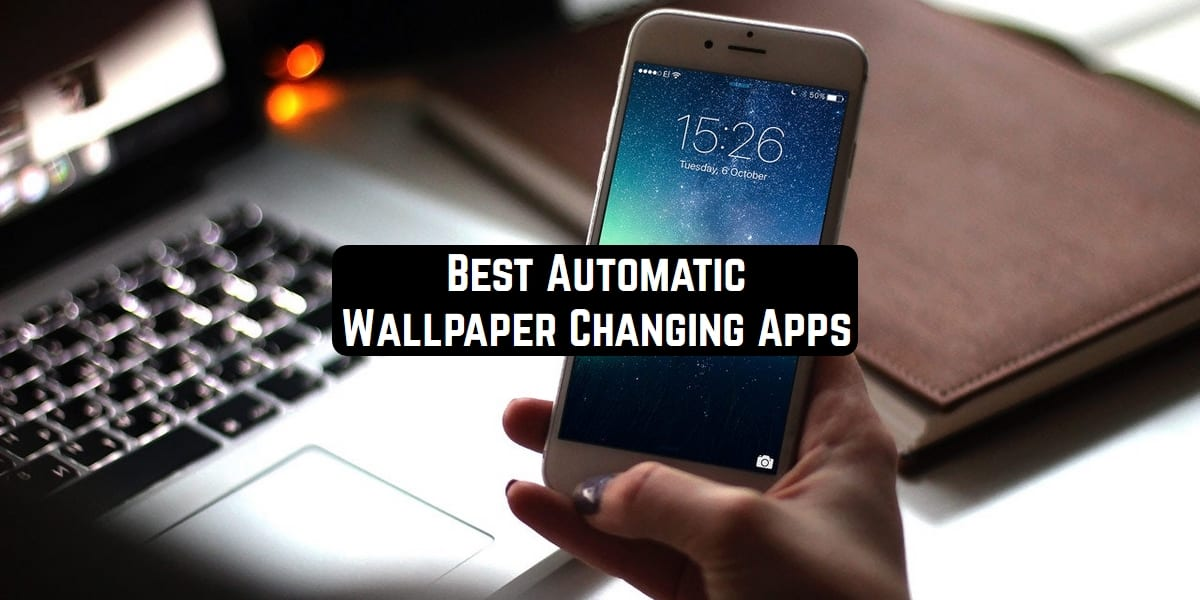 free wallpaper apps for android