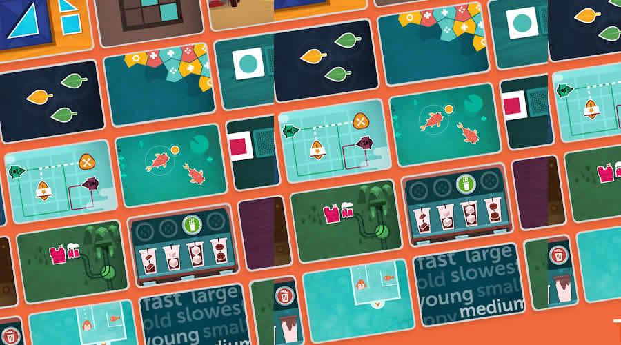 puzzles games for android