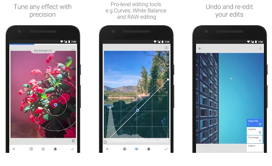 best image editor android