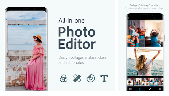 the best photo editor for android