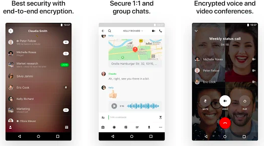 best encryption app for android
