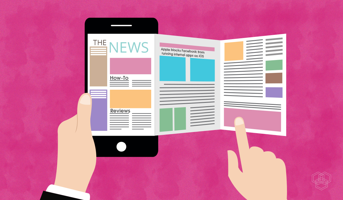 best newspaper app android