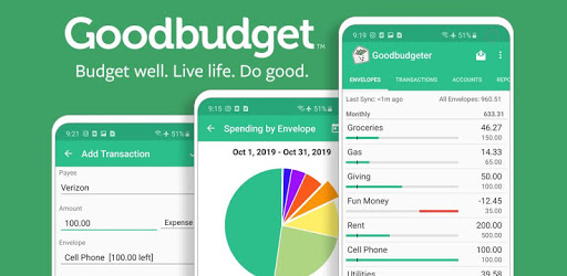 budgeting apps for android free