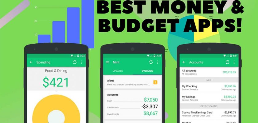 Best Budgeting Apps For Android & iOS
