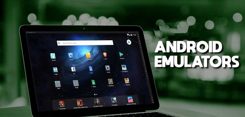 Emulators To Run Android Apps On Mac