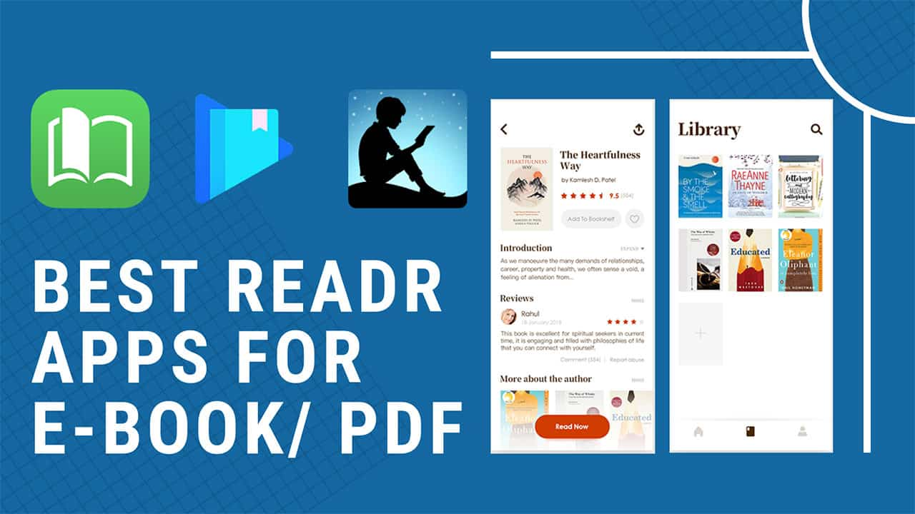 Free PDF Reader For Android