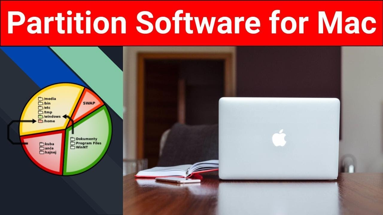 Mac partition manager software