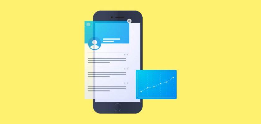 Material Design Android App