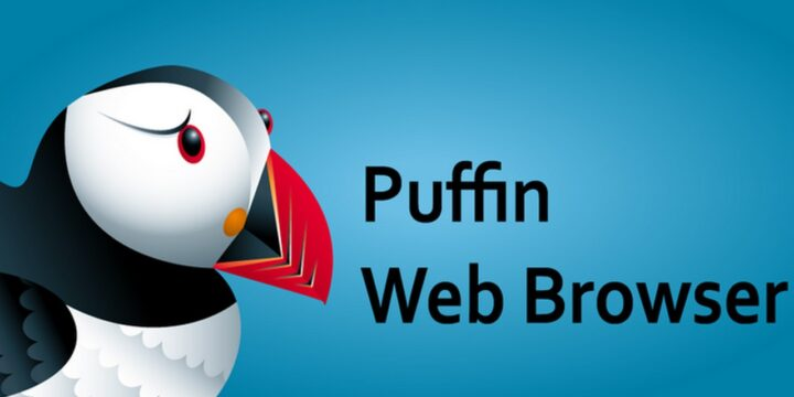 Puffin Web Browser lite browsers for android