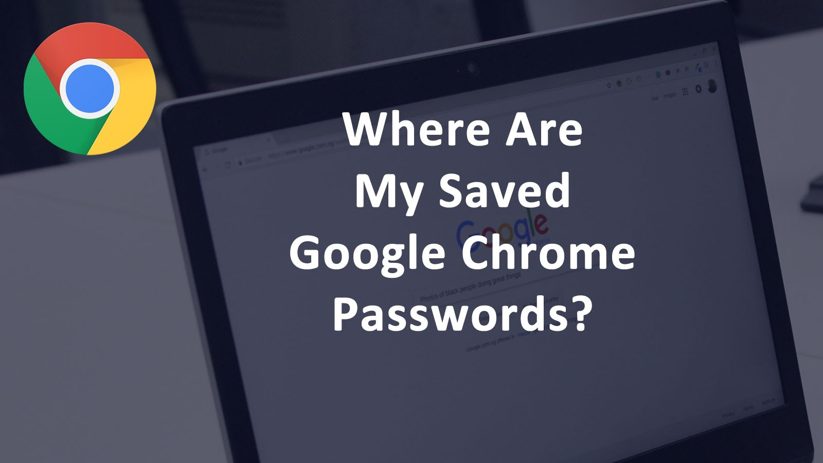find stored passwords on android