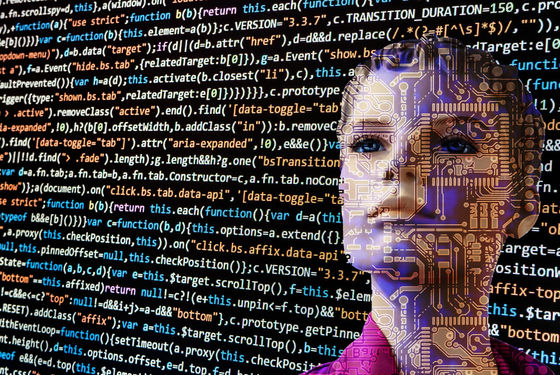 AI threat in cyber security