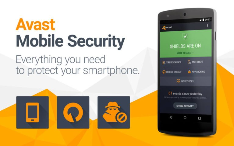 detect spyware on phone