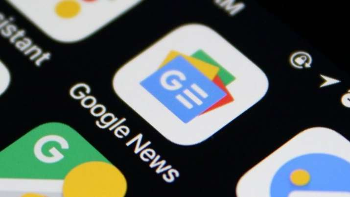 Enable Bilingual Feature in google news