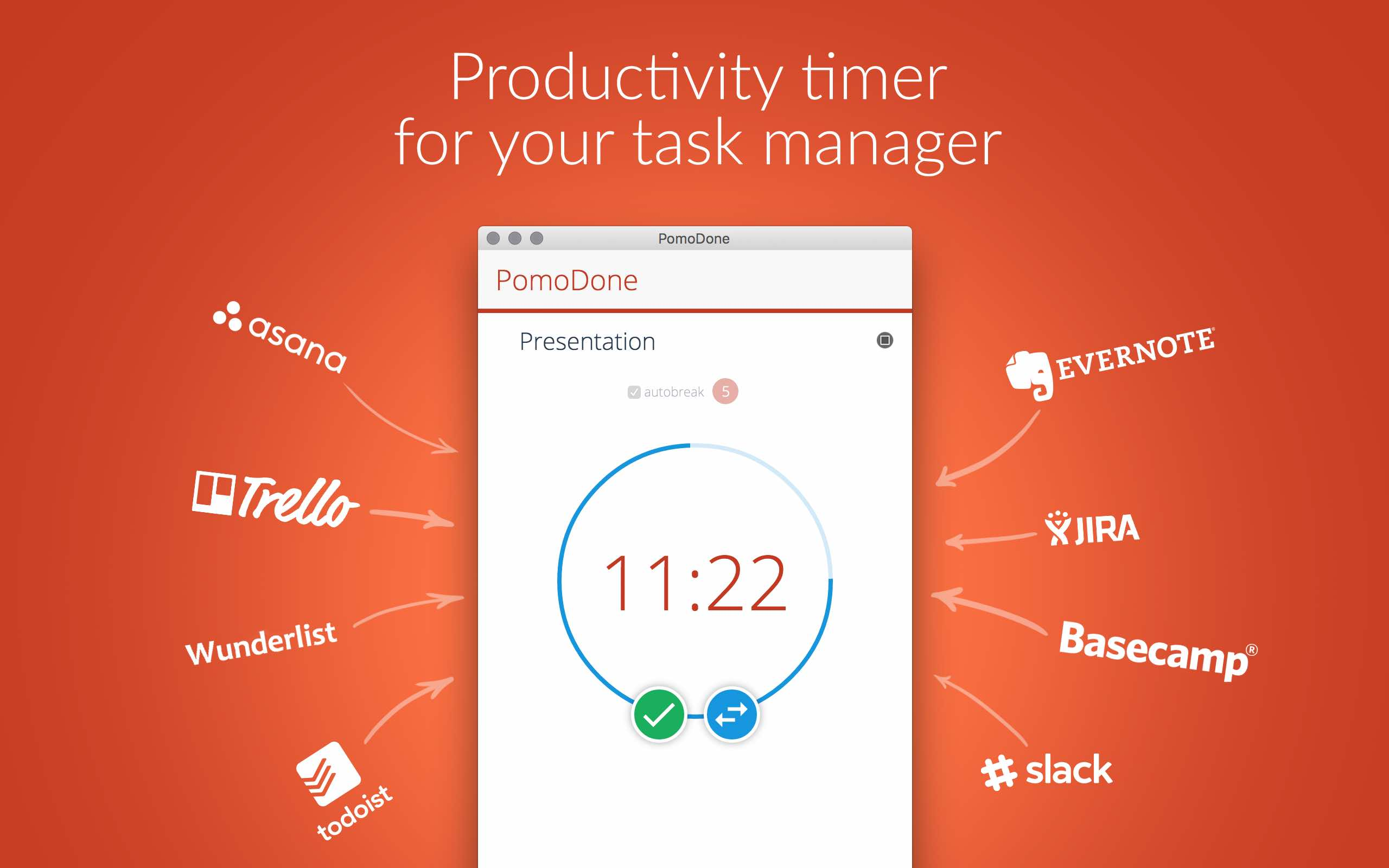 Productivity Tools for Linux