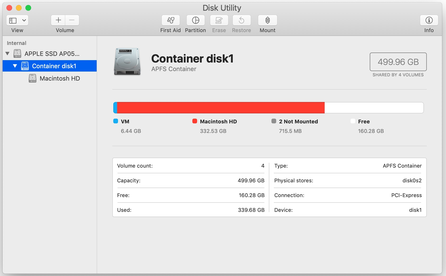 mac free partition manager
