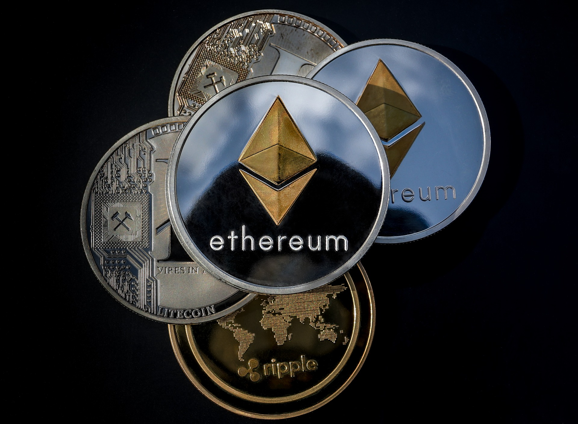 Buy Ethereum with cash