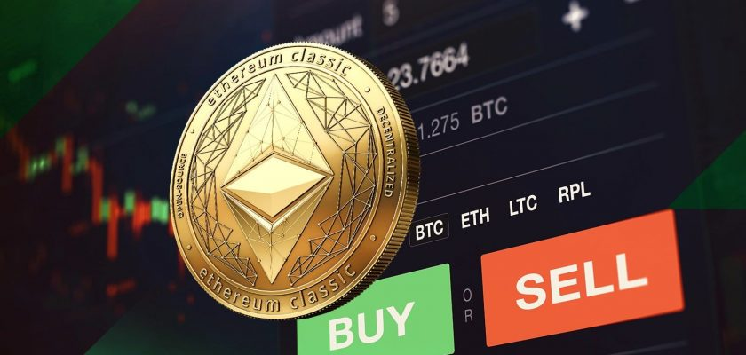 Exchanges to buy Ethereum