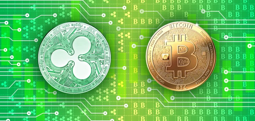 Ripple Vs. Bitcoin