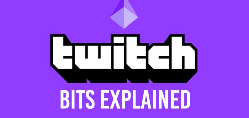what are bits on twitch